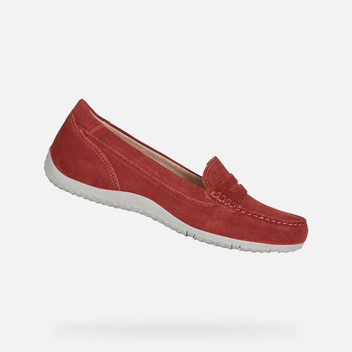 LOAFERS VEGA WOMAN