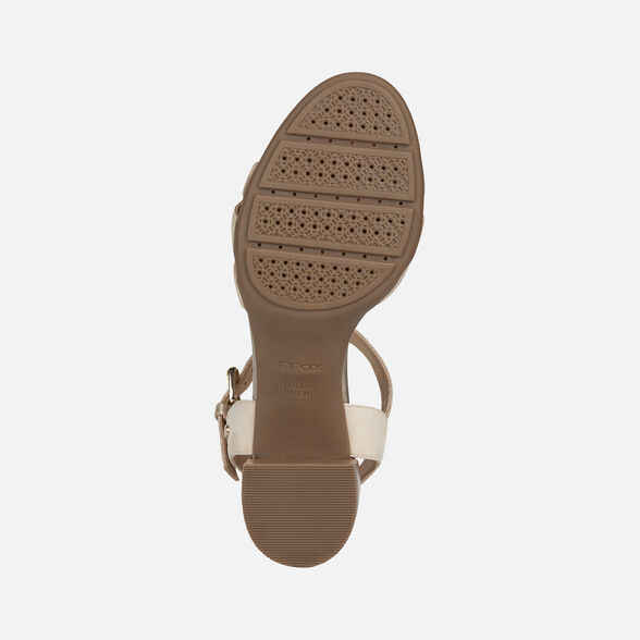 WOMAN SANDALS GEOX MARYKARMEN WOMAN - 7