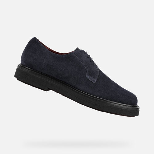 CASUAL SHOES BRODERICK MAN