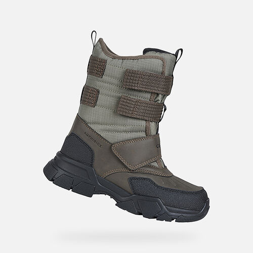 BOOTS NEVEGAL ABX BOY