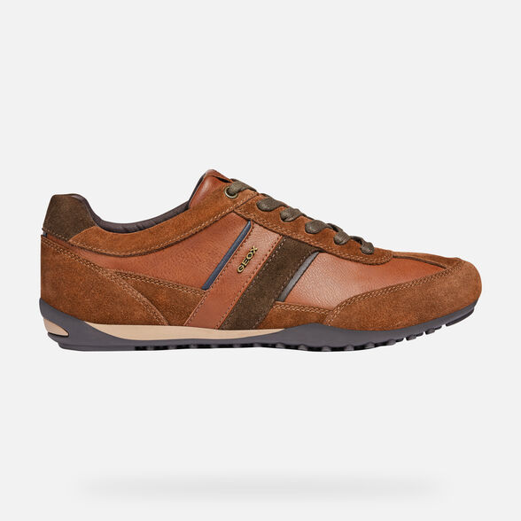 SNEAKERS MAN GEOX WELLS MAN - 3