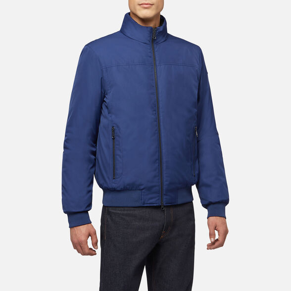 MAN JACKETS GEOX VINCIT MAN - 4