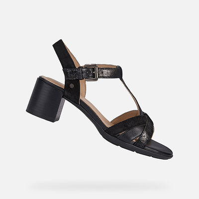 SANDALS WOMAN GEOX MARYKARMEN WOMAN
