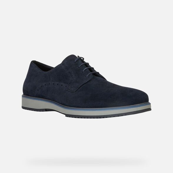 CASUAL SHOES MAN GEOX TYREN MAN - 3