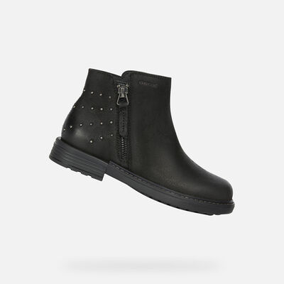 ANKLE BOOTS GIRL GEOX ECLAIR GIRL
