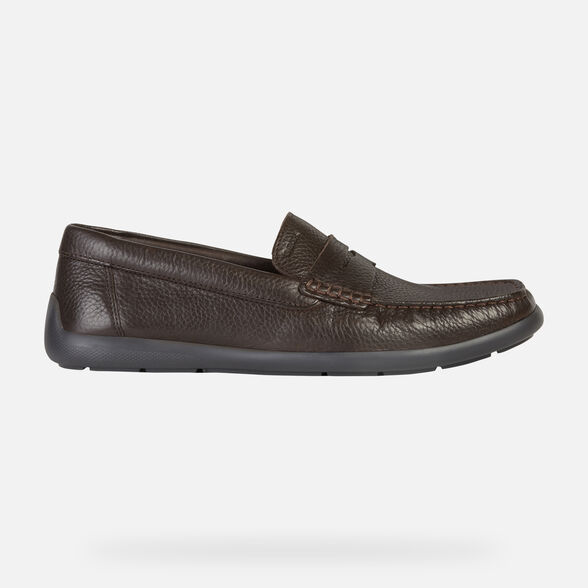 LOAFERS MAN GEOX DEVAN MAN - 2
