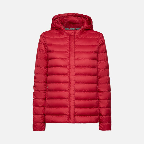 DOWN JACKETS WOMAN JAYSEN WOMAN - 1