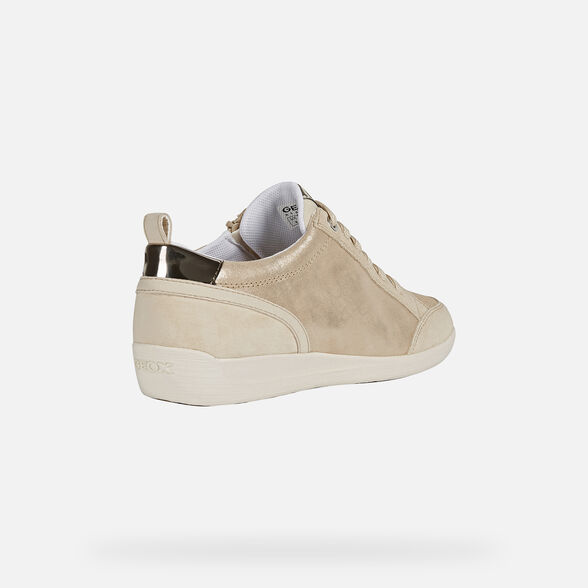 DONNA SNEAKERS GEOX MYRIA DONNA - 5
