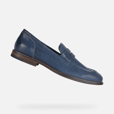 LOAFERS MAN GEOX BAYLE MAN
