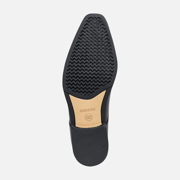 FORMAL SHOES MAN GEOX NEW LIFE MAN - 7