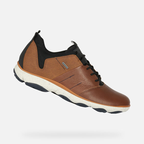 SNEAKERS HOMME GEOX NEBULA 4X4 ABX HOMME - 1