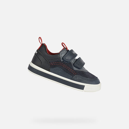 SNEAKERS TROTTOLA BABY JUNGE