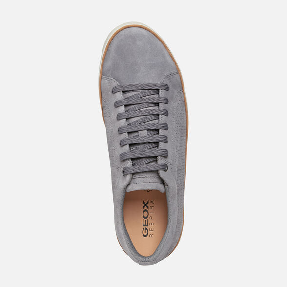 LOW TOP MAN ARIAM - 6