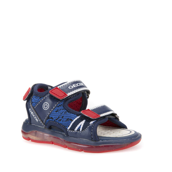 Categoria nascosta per master products Site Catalog BABY TODO BOY SANDAL - 2