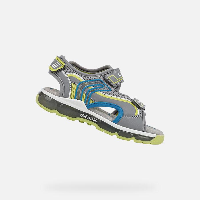 Jungen Schuhe und Sneaker mit Led | Geox