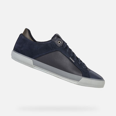SNEAKERS UOMO GEOX KAVEN UOMO