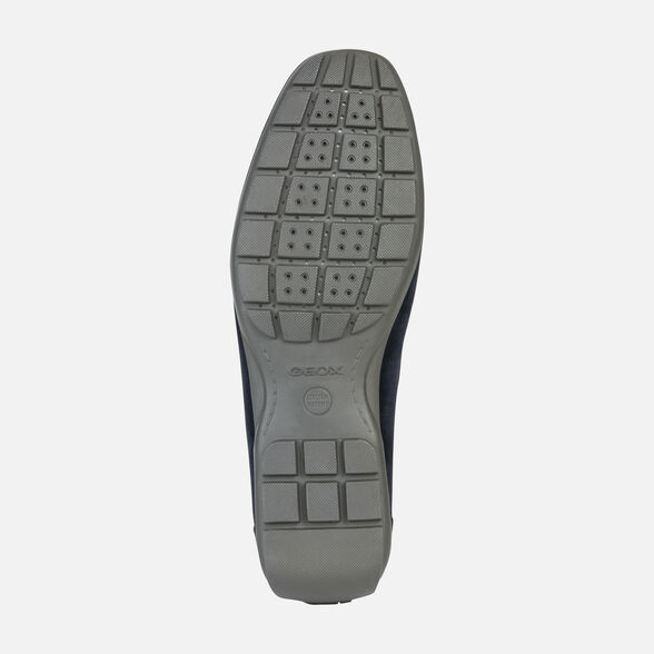 MOCASSINS HOMME GEOX MONER W 2FIT HOMME - 7