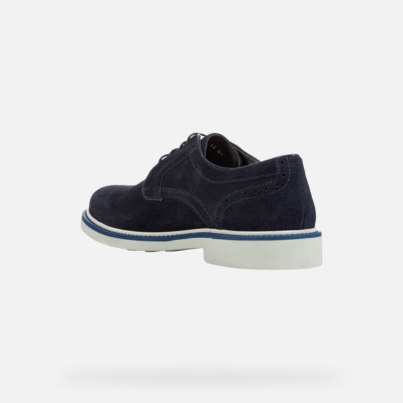 CASUAL SHOES MAN SILMOR - 4