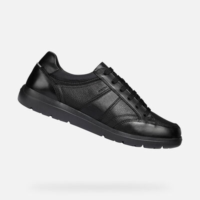 CASUAL SHOES MAN GEOX LEITAN MAN