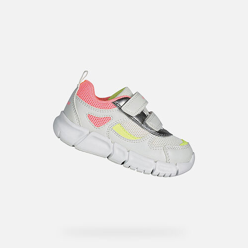 SNEAKERS FLEXYPER NEONATA