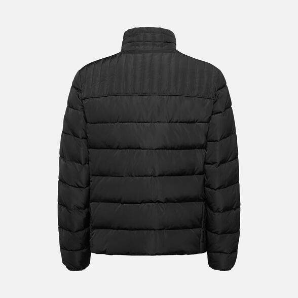 DOWN JACKETS MAN GEOX HILSTONE MAN - 3