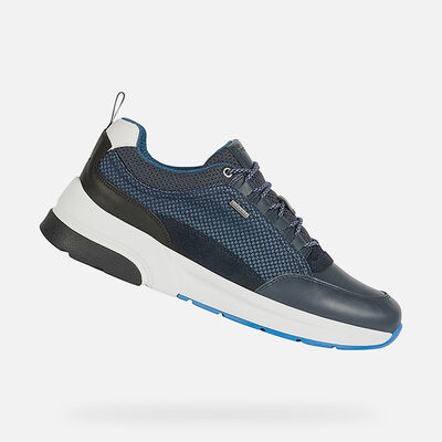 SNEAKERS HOMME GEOX ROCKSON ABX HOMME