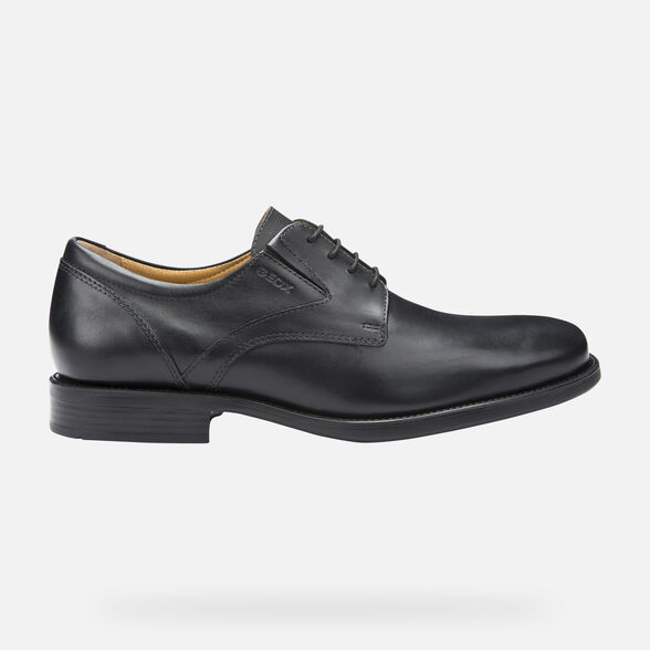 FORMAL SHOES MAN GEOX FEDERICO - 3