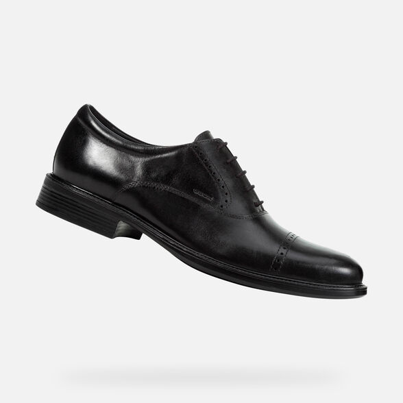 FORMAL SHOES MAN CARNABY - 1