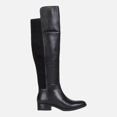BOOTS WOMAN GEOX FELICITY WOMAN