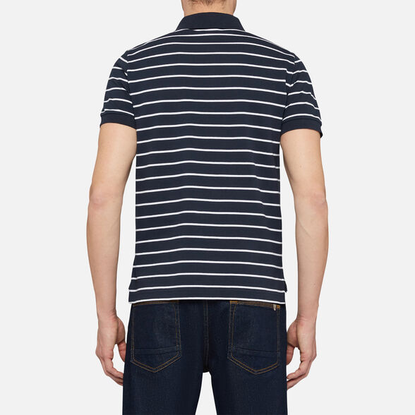 MAN T-SHIRTS GEOX SUSTAINABLE MAN - 6