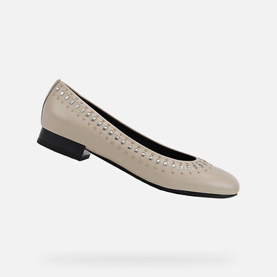 BALLERINAS WOMAN GEOX WISTREY WOMAN