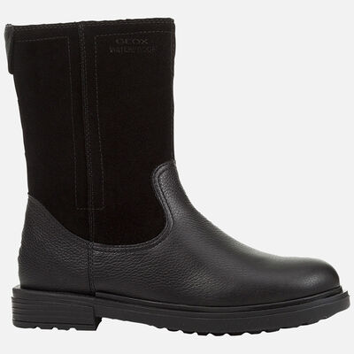 MID-CALF BOOTS GIRL GEOX ECLAIR GIRL