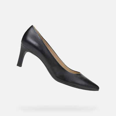PUMPS WOMAN BIBBIANA