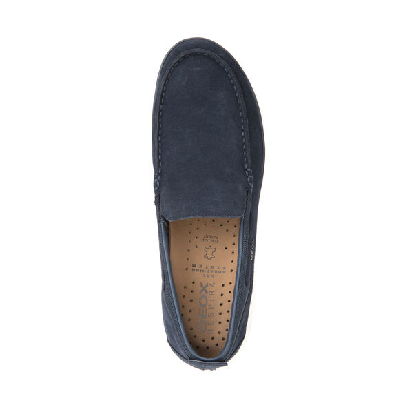 Categoria nascosta per master products Site Catalog NEBULA MOCCASINS UOMO - 5
