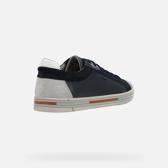 HOMME SNEAKERS GEOX EOLO HOMME - 5