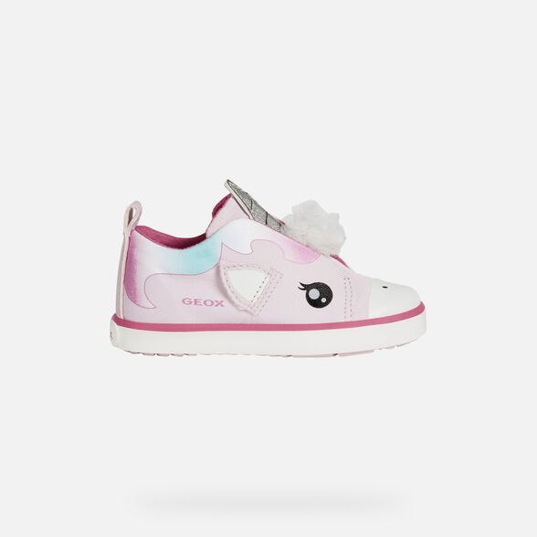 SLIP ON BABY BABY KILWI GIRL - 2