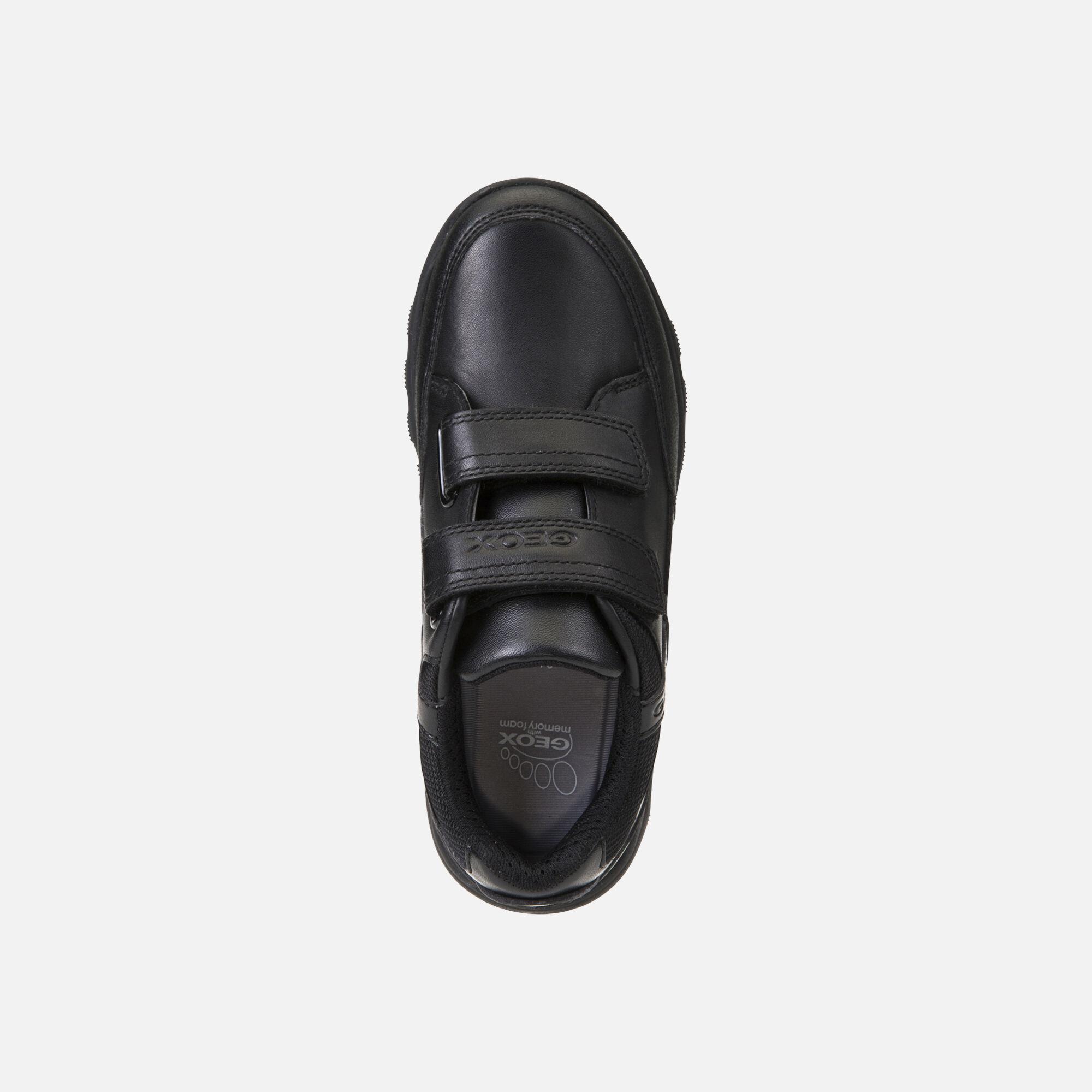 Geox Kids Xunday BOY 5 Sneaker