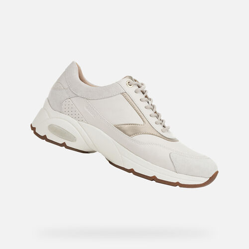 SNEAKERS ALHOUR DONNA