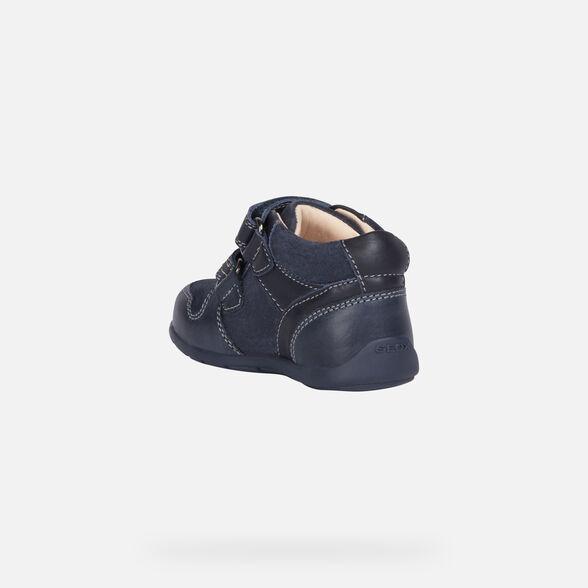 FIRST STEPS BABY GEOX KAYTAN BABY BOY  - 4