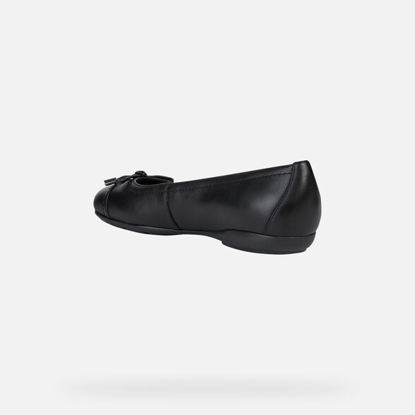 BALLERINAS WOMAN GEOX ANNYTAH WOMAN - 4