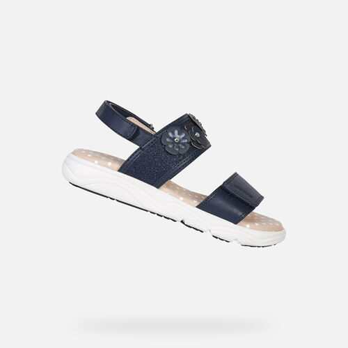 SANDALS DEAPHNE GIRL