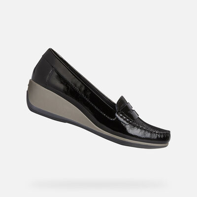 LOAFERS WOMAN GEOX ARETHEA WOMAN