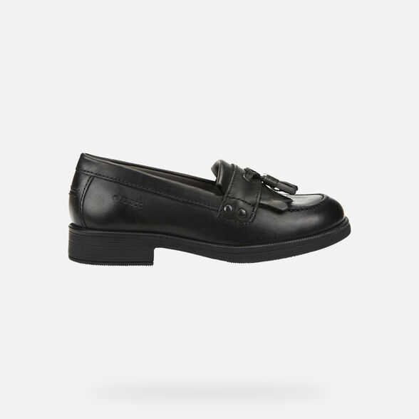UNIFORM SHOES GIRL GEOX AGATA GIRL - 3