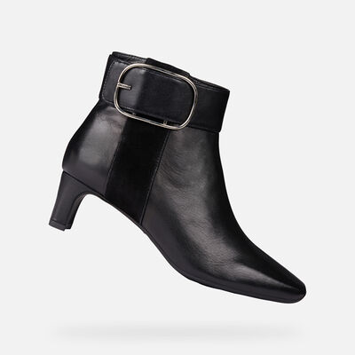 ANKLE BOOTS WOMAN VIVYANNE WOMAN