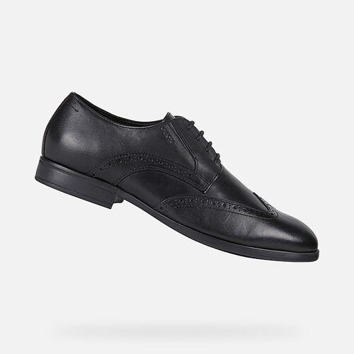 FORMAL SHOES DOMENICO MAN