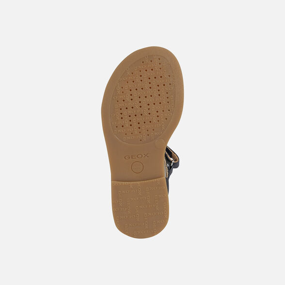 GIRL SANDALS GEOX KARLY GIRL - 7