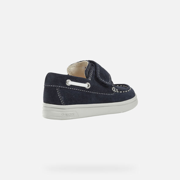 LOAFERS BABY BABY DJROCK BOY - 5