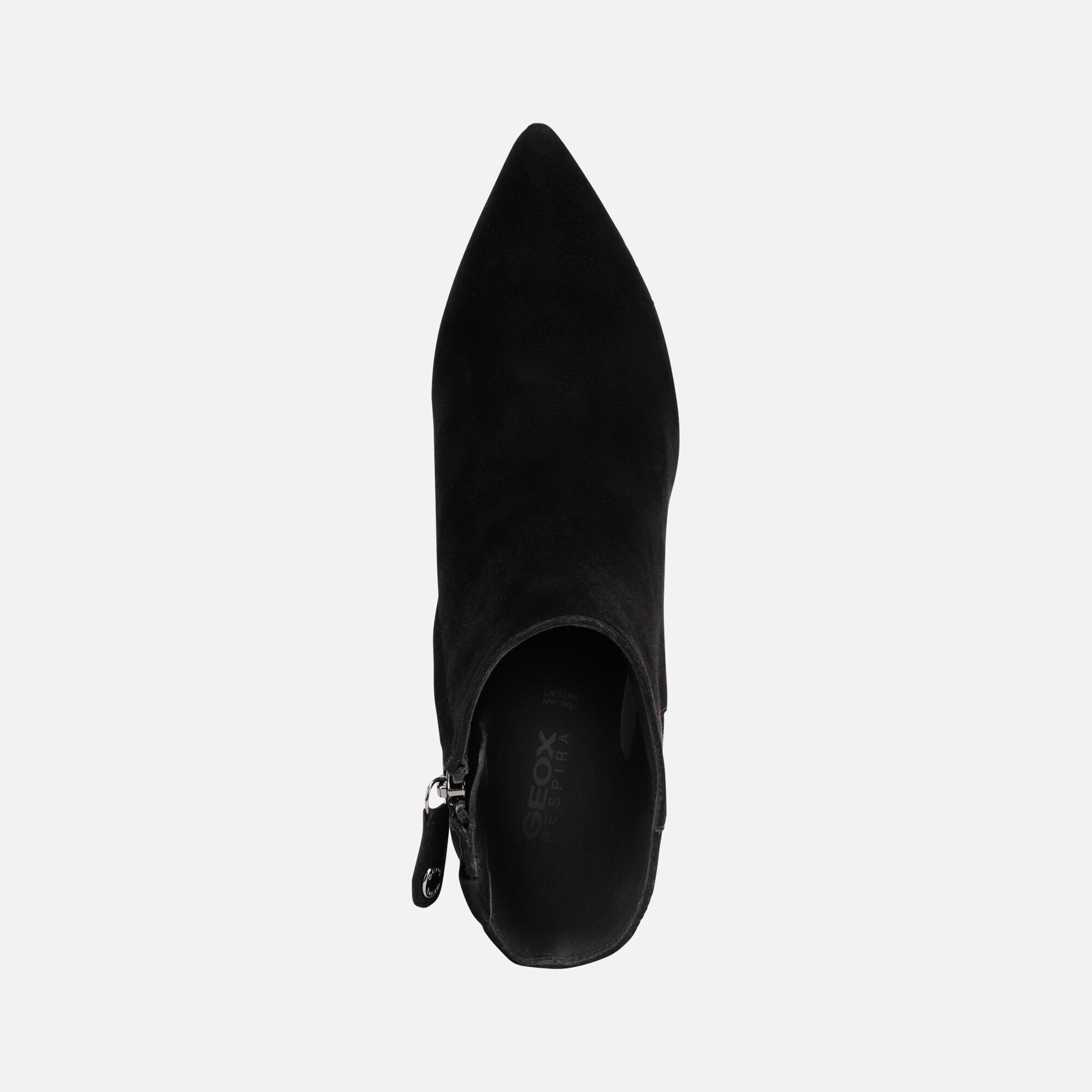 geox faviola ankle boots