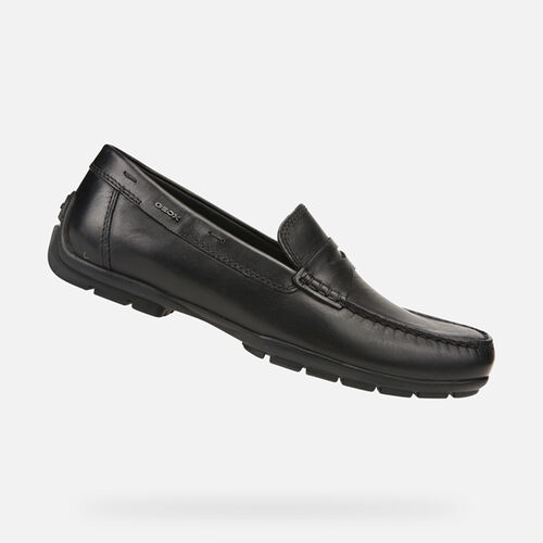 MOCASSINS MONER 2FIT WIDE HOMME