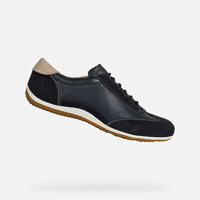 SNEAKERS DONNA GEOX VEGA DONNA